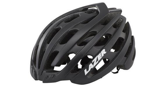 Lazer Z1 hjelm sort